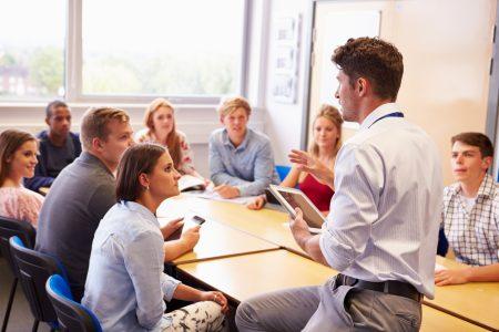 8 qualités pour être un bon formateur